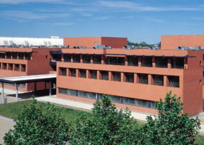 Albi – École des Mines