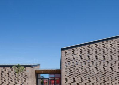 Aussonne – École Louise Michel