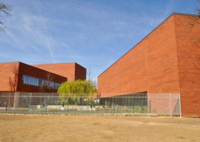 Orly – Collège Robert Desnos