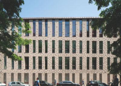 Pantin – Cité des Métiers Hermès