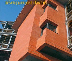 Brique apparente et développement durable