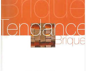 Tendance Brique
