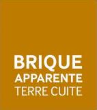 Brique Apparente Terre Cuite