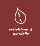 Esthétique et naturelle