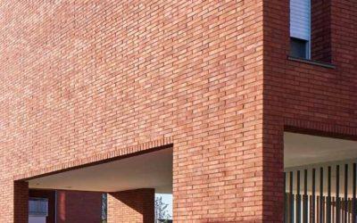 Logements collectifs, ateliers d'artiste et pôle médical à Brétigny-sur-Orge (Essonne)